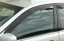 Ветровики Toyota Camry 2001-2005 EGR